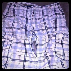 Really good condition men's cargo shorts